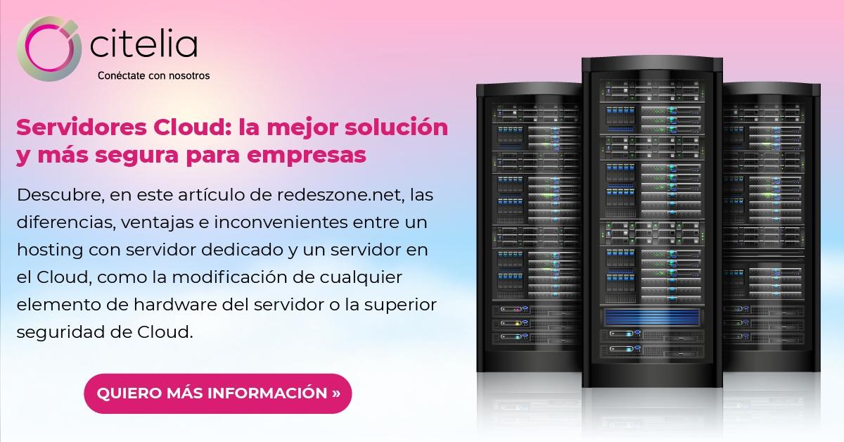 Grupo Universal Citelia -servidor_cloud