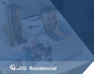 grupo universal residencial