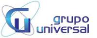 Grupo Universal – Internet Fibra Logo